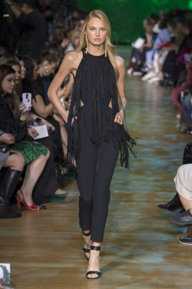 Elie-Saab-summer-fashion-2018-Jumpsuit-675x1013 15 Biggest Summer Fashion Trends We Are Obsessed with
