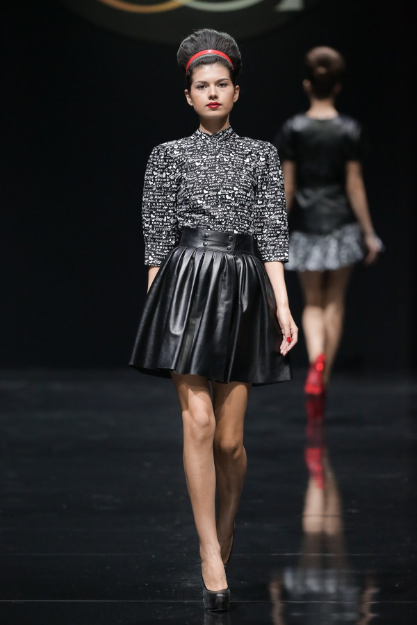 Leather-Skirts-For-Autumn-Winter-2014-2015 80 Elegant Fall & Winter Outfit Ideas 2020