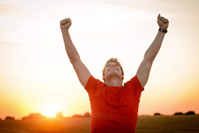 Male-Runner-Success-summer-675x451 8 Keys to Set Health Goals and Achieve Them