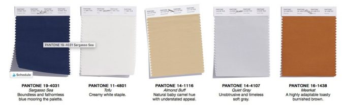 Pantone-Fall-Winter-2018-Classic-Color-Palette-675x214 80 Elegant Fall & Winter Outfit Ideas 2020