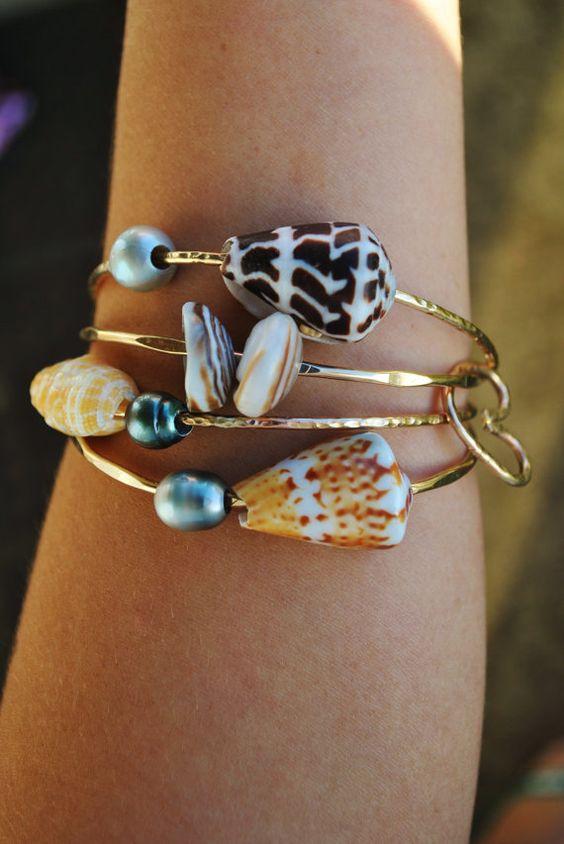 Summer-Jewelry-Ocean-Symbols-2 Top 5 Hottest Summer Jewelry Trends