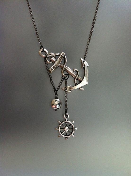 Summer-Jewelry-Ocean-Symbols-3 Top 5 Hottest Summer Jewelry Trends