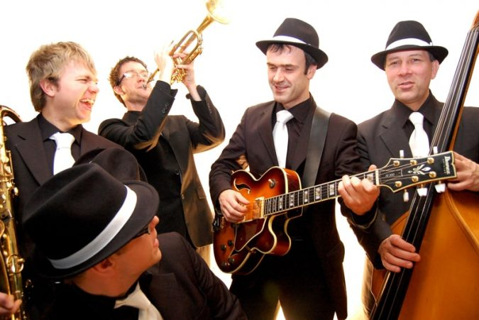 Swing-Big-Band-675x451 5 Styles of Function Band for a Cracking Christmas Party