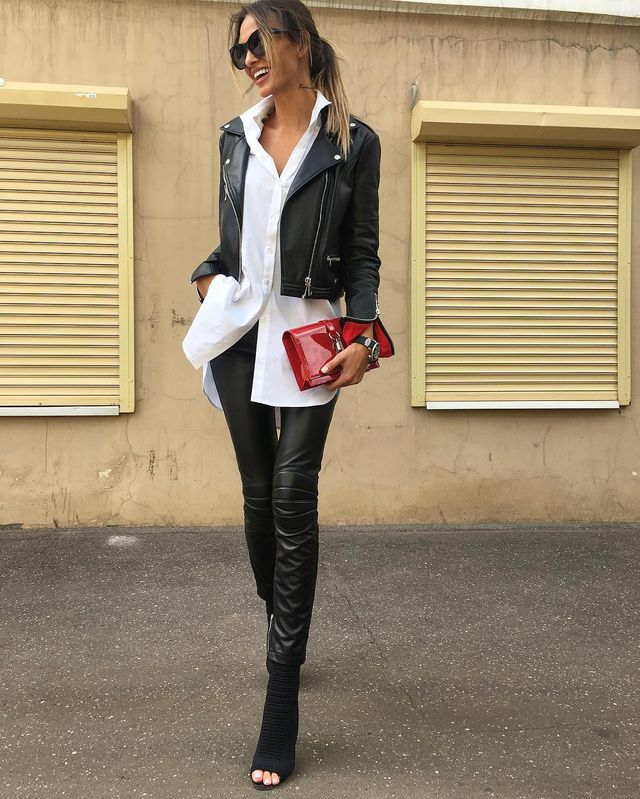 Winter-Outfit 80 Elegant Fall & Winter Outfit Ideas 2020