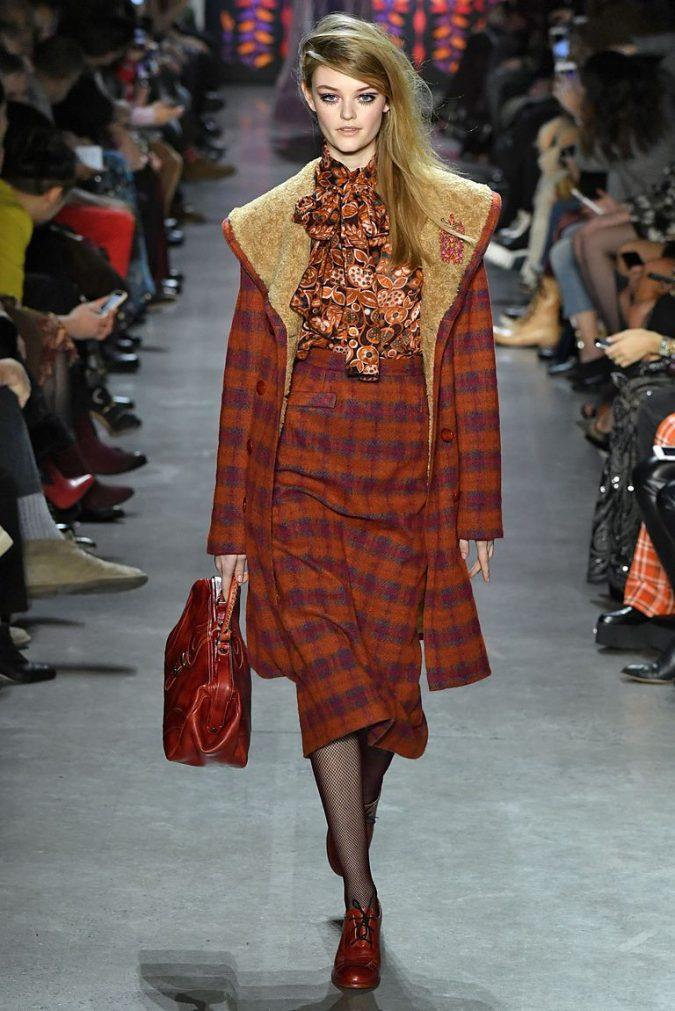 autumn-winter-2018-fashion-trends-checks-675x1011 80 Elegant Fall & Winter Outfit Ideas 2020