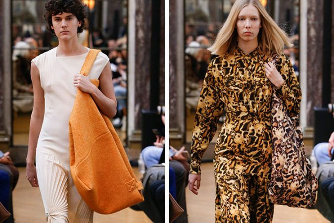 bags-winter-fashion-2018-675x450 80 Elegant Fall & Winter Outfit Ideas 2020