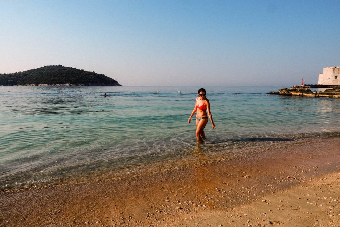 banje-beach-dubrovnik-croatia-2-675x450 Best 10 Dubrovnik Scenes & Beaches that Attract Tourists