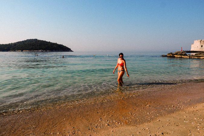 banje-beach-dubrovnik-croatia-2-675x450 Best 10 Dubrovnik Scenes & Beaches that Attract Tourists