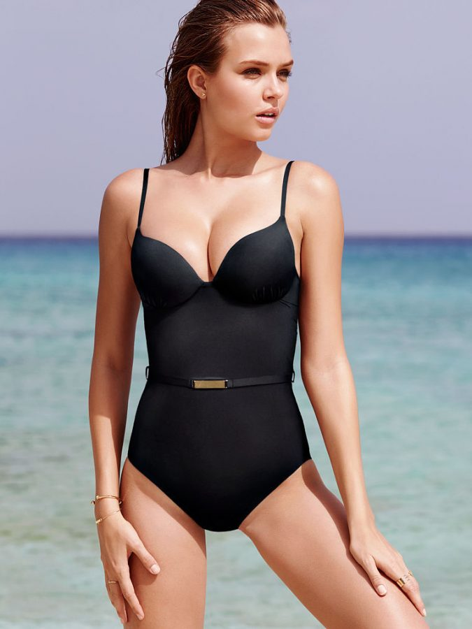 belted-swimsuit-675x900 15 Biggest Summer Fashion Trends We Are Obsessed with