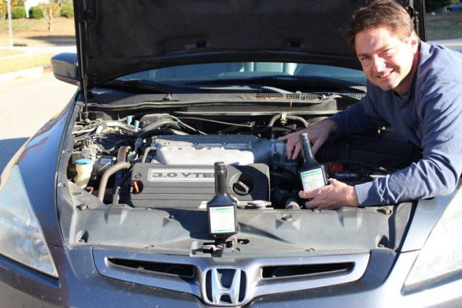 cleaning-car-engine-2-675x450 10 Essential Car Maintenance Tips That You Should Know
