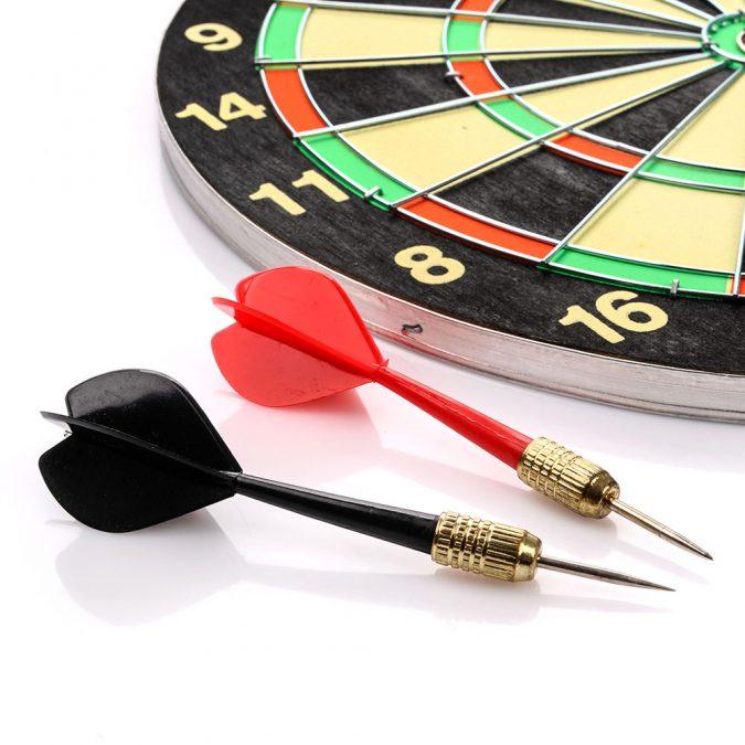 dartsboard-2-675x675 How to Choose the Best Outdoor Dartboard