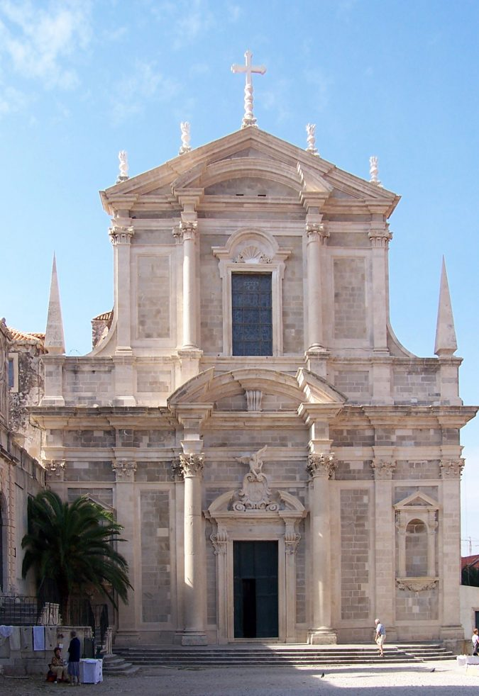 dubrovnik-saint-ignatius-church-5-675x982 Best 10 Dubrovnik Scenes & Beaches that Attract Tourists