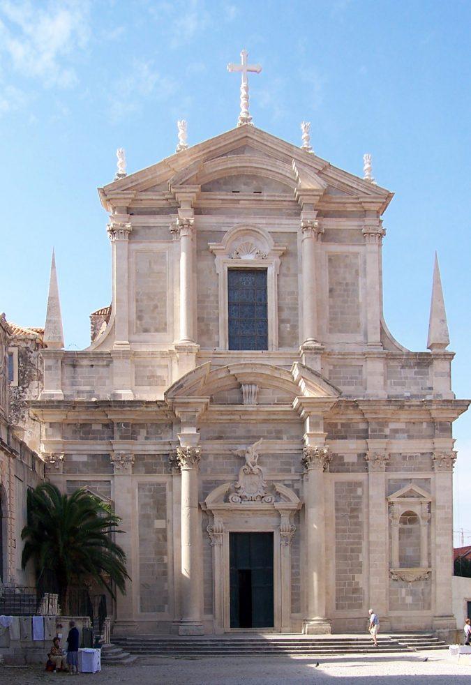 dubrovnik-saint-ignatius-church-5-675x982 Best 10 Dubrovnik Scenes & Beaches that Attract Tourists