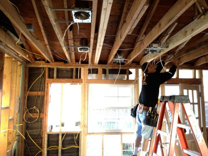 electrician-wiring-a-house-675x506 How to Future-Proof Your House