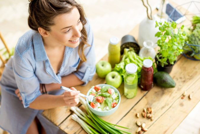 healthy-food-habits-675x451 8 Keys to Set Health Goals and Achieve Them