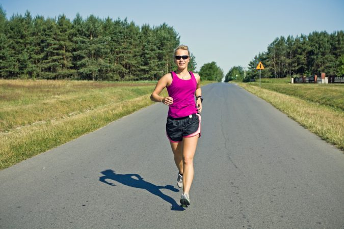 healthy-habits-practice-running-675x450 8 Keys to Set Health Goals and Achieve Them