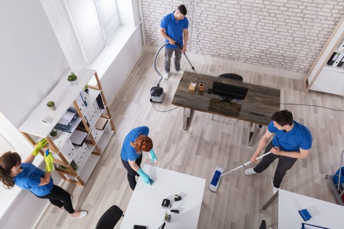 home-cleaning-service-bigstock-197197558-675x450 How to Prep for a Successful Home Walk-Through with Ease