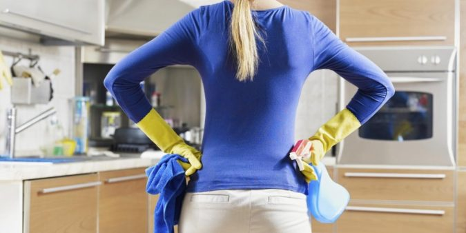 home-deep-cleaning-675x338 How to Prep for a Successful Home Walk-Through with Ease