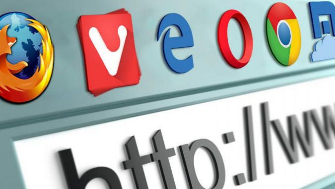 internet-browsers-675x380 7 Ways to Get Secure Online and Regain Your Privacy