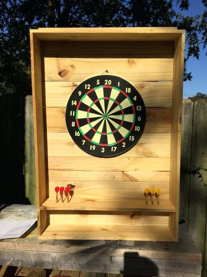 outdoor-dartsboard-675x900 How to Choose the Best Outdoor Dartboard