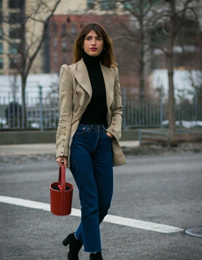 outfit-bag-winter-2018-675x870 80 Elegant Fall & Winter Outfit Ideas 2020