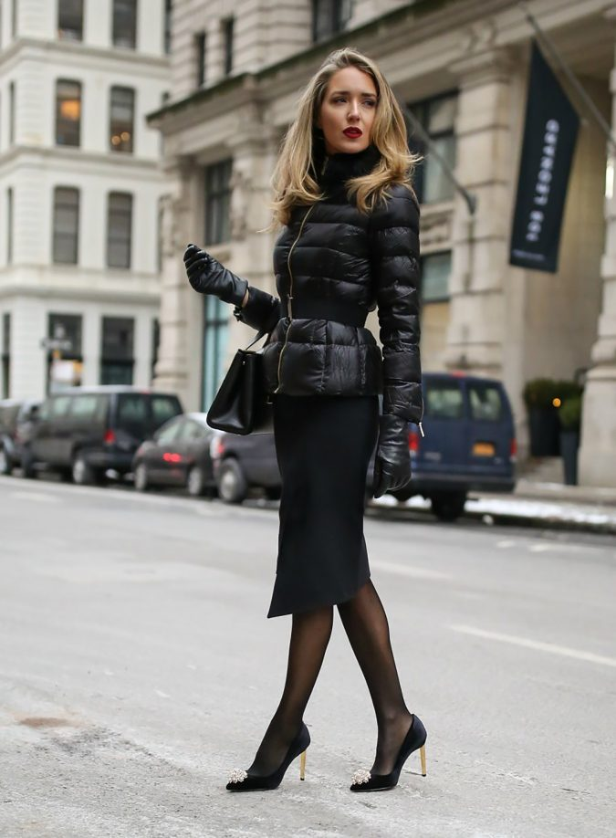 outfit-winter-2018-2-675x918 80 Elegant Fall & Winter Outfit Ideas 2020