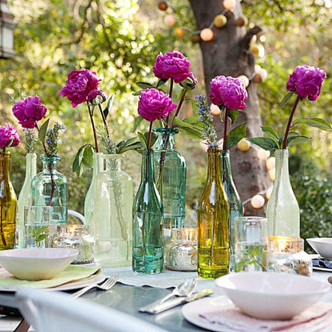 patio-garden-party-table-roses-675x675 Best 10 Trending Backyard Party Ideas for All the Party Freaks Out There