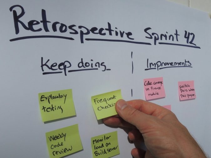retrospective-meetings-675x506 Running Effective Retrospective Meetings in the Workplace
