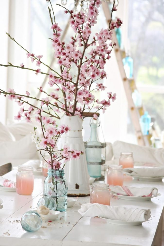 spring-blossom-garden-party-675x1012 Best 10 Trending Backyard Party Ideas for All the Party Freaks Out There