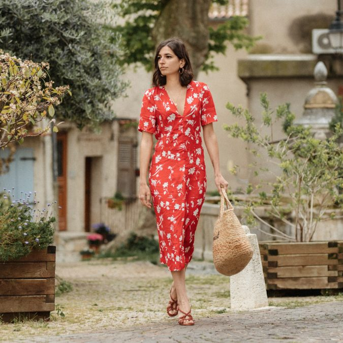summer-dress-straw-bag-vintage-retro-675x675 15 Biggest Summer Fashion Trends We Are Obsessed with