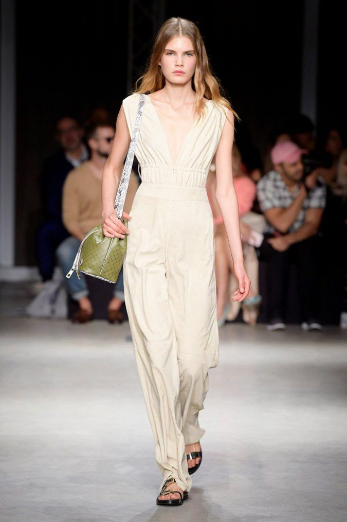 summer-fashion-2018-Jumpsuit-675x1015 15 Biggest Summer Fashion Trends We Are Obsessed with