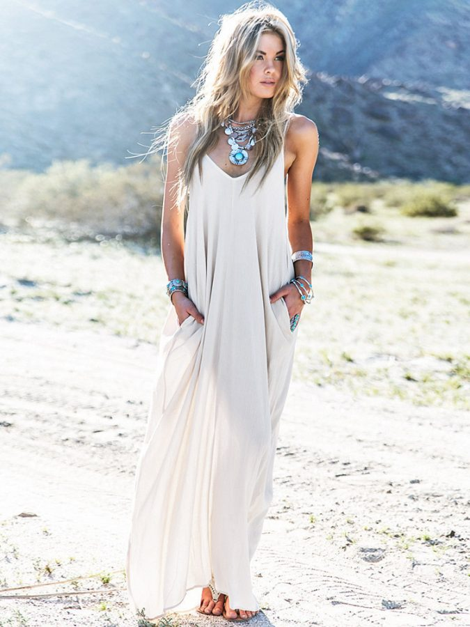 summer-fashion-2018-White-Dress-2-675x900 15 Biggest Summer Fashion Trends We Are Obsessed with