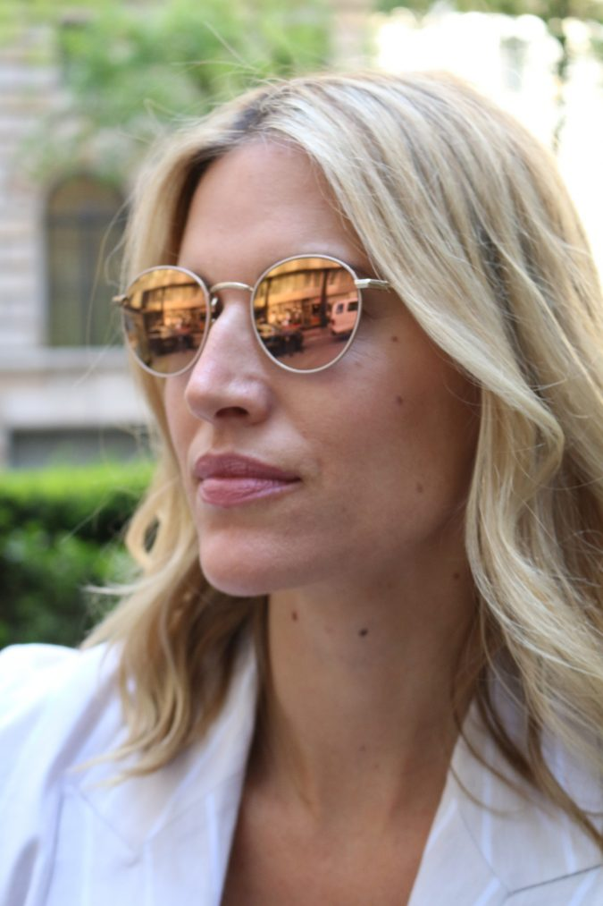 summer-fashion-2018-small-sunglasses-675x1013 15 Biggest Summer Fashion Trends We Are Obsessed with