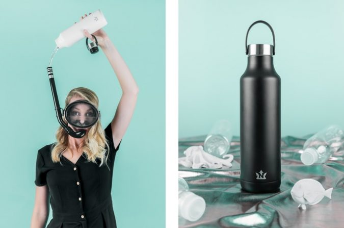 the-neptune-bottle-5-675x447 The Neptune Project: Ambitious Step to Eliminate Single-Use Plastics