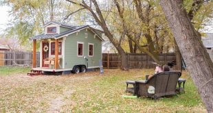 4 Security Tips to Stay Safe in Your Tiny House