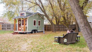 Photo of 4 Security Tips to Stay Safe in Your Tiny House