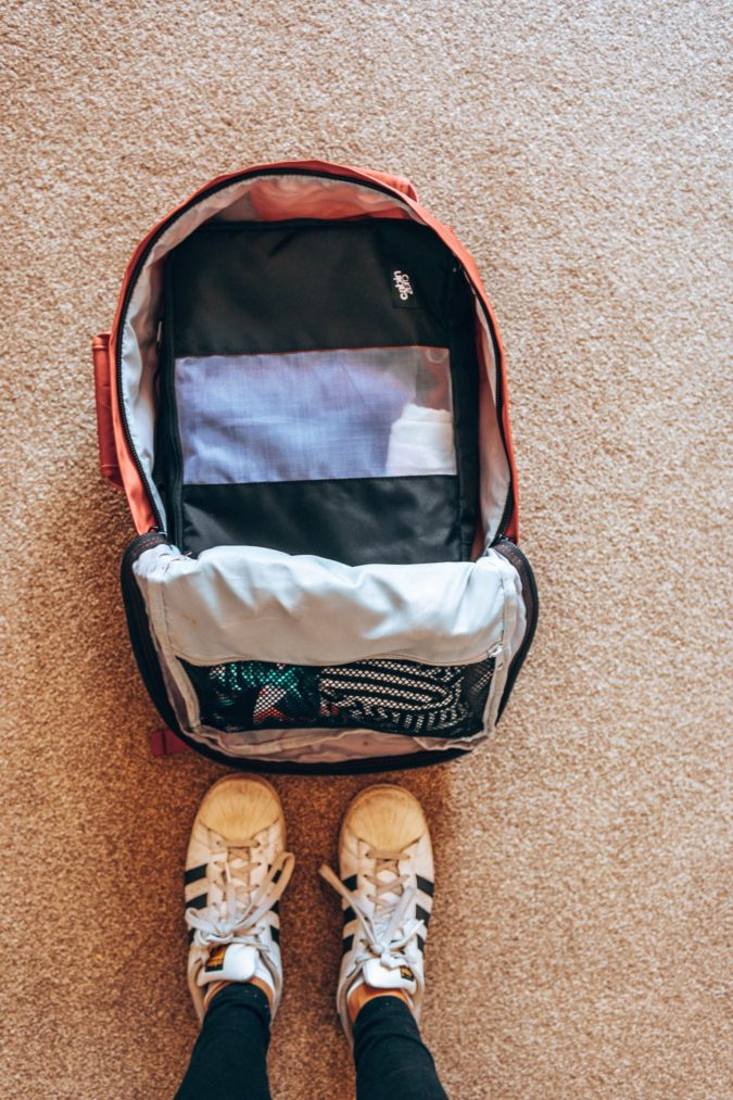 travel-Minimalist-Packing-Backpack-675x1013 10 Packing Essentials Tips for Your Next Adventure Holiday