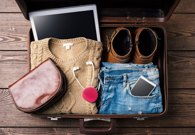 travel-Minimalist-Packing-Guide-MYSA-675x467 10 Packing Essentials Tips for Your Next Adventure Holiday