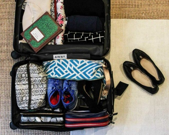 travel-packing-Less-Clothing-and-items-675x539 10 Packing Essentials Tips for Your Next Adventure Holiday