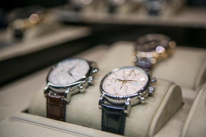 watches-675x450 How to Choose the Perfect Watch for Your Groom