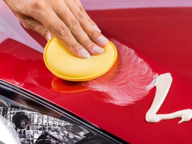 wax-your-car-675x506 10 Essential Car Maintenance Tips That You Should Know