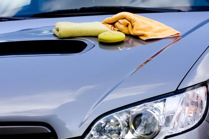 waxing-car-675x450 10 Essential Car Maintenance Tips That You Should Know