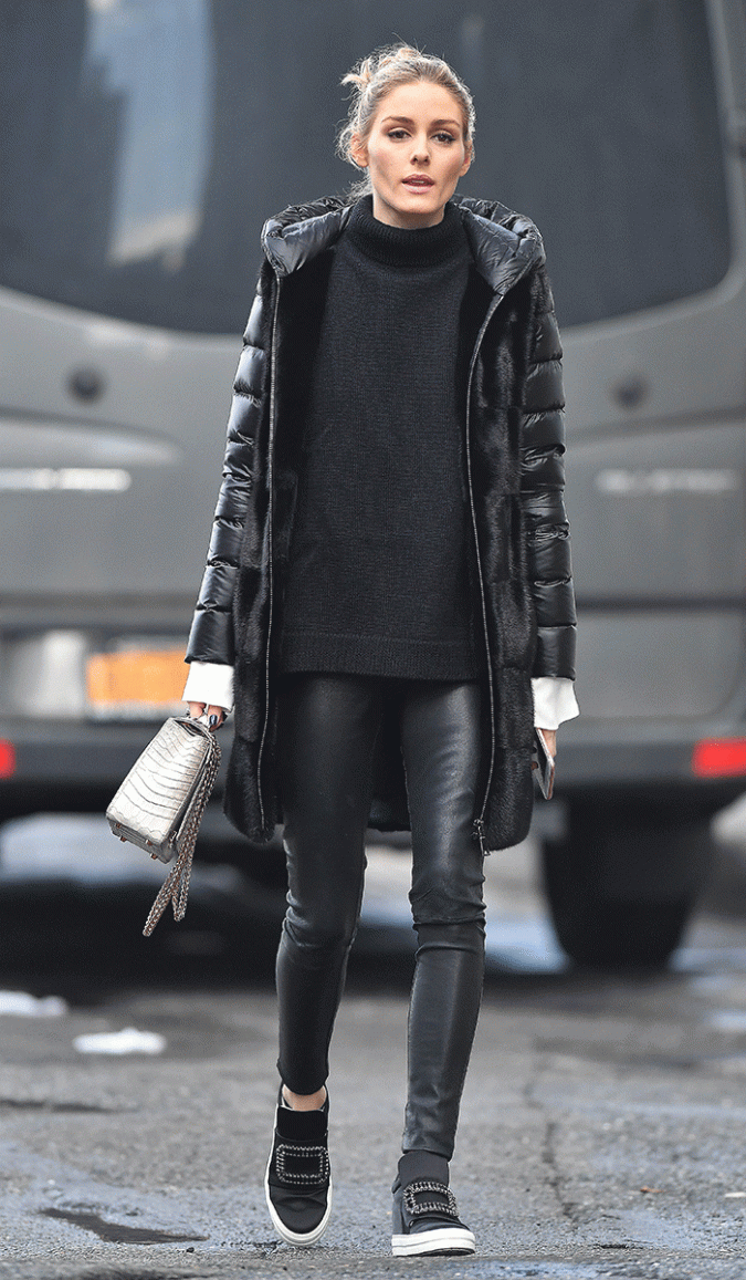 winter-outfit-675x1157 80 Elegant Fall & Winter Outfit Ideas 2018/2019