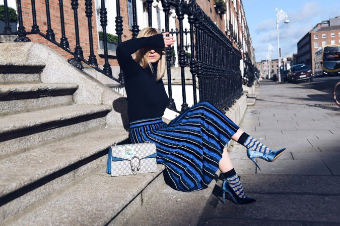 winter-outfit-shoes-and-socks-2-675x450 80 Elegant Fall & Winter Outfit Ideas 2020