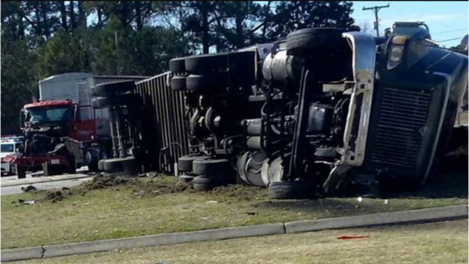 18-wheeler-accident-7-675x380 15 Frightening 18-Wheeler Accident Statistics