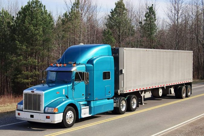 18-wheeler-truck-675x451 15 Frightening 18-Wheeler Accident Statistics