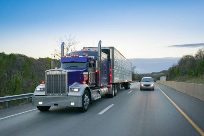 18-wheeler-truck-and-a-car-675x450 15 Frightening 18-Wheeler Accident Statistics