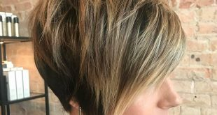 Best 10 Trendy Short Hairstyles With Bangs