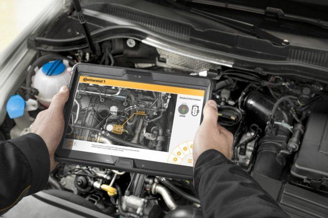 Automobiles-Predictive-Maintenance-Augmenteed_Reality_Diagnostics_Original-675x449 Top 10 Latest Technologies in Automotive Industry