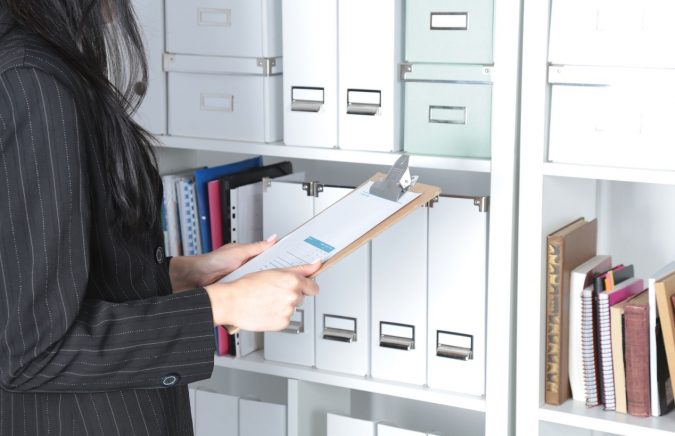 Business-supply-closet-2-675x436 Great Ways to Cut Back On Office Supply Costs